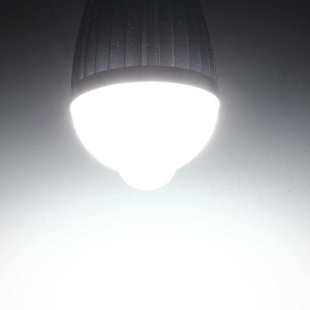e27 5w 7w 9w led infrarot bewegungsmelder pir sensor licht lampe birnen leuchte ebay. Black Bedroom Furniture Sets. Home Design Ideas