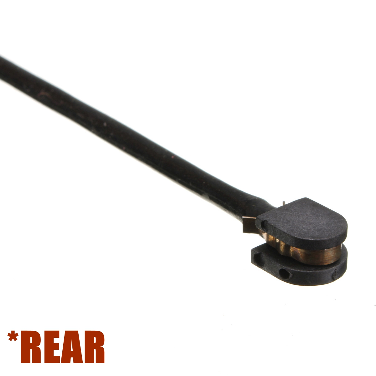 FRONT& Rear Brake Pad Sensor For BMW E46 E85 320i 323Ci