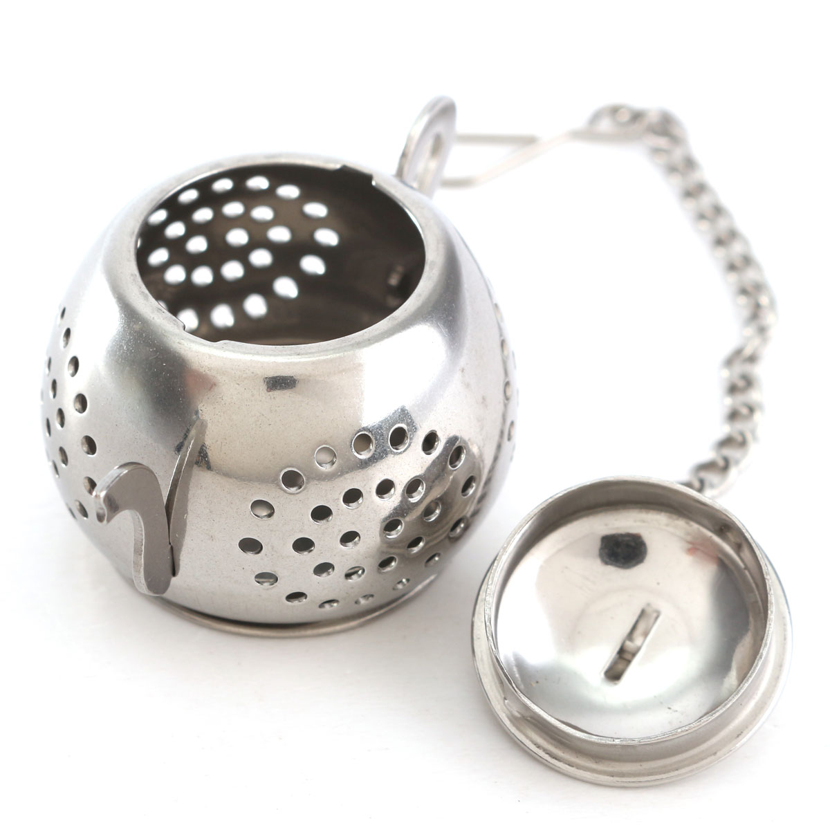 how to make loose leaf tea without infuser