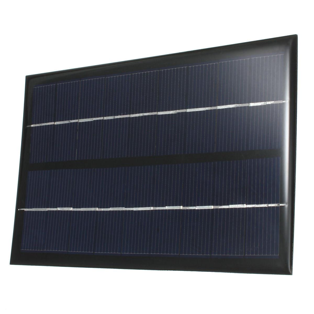 Pannello Solare Per Box Auto : V pannello solare fotovoltaico per auto