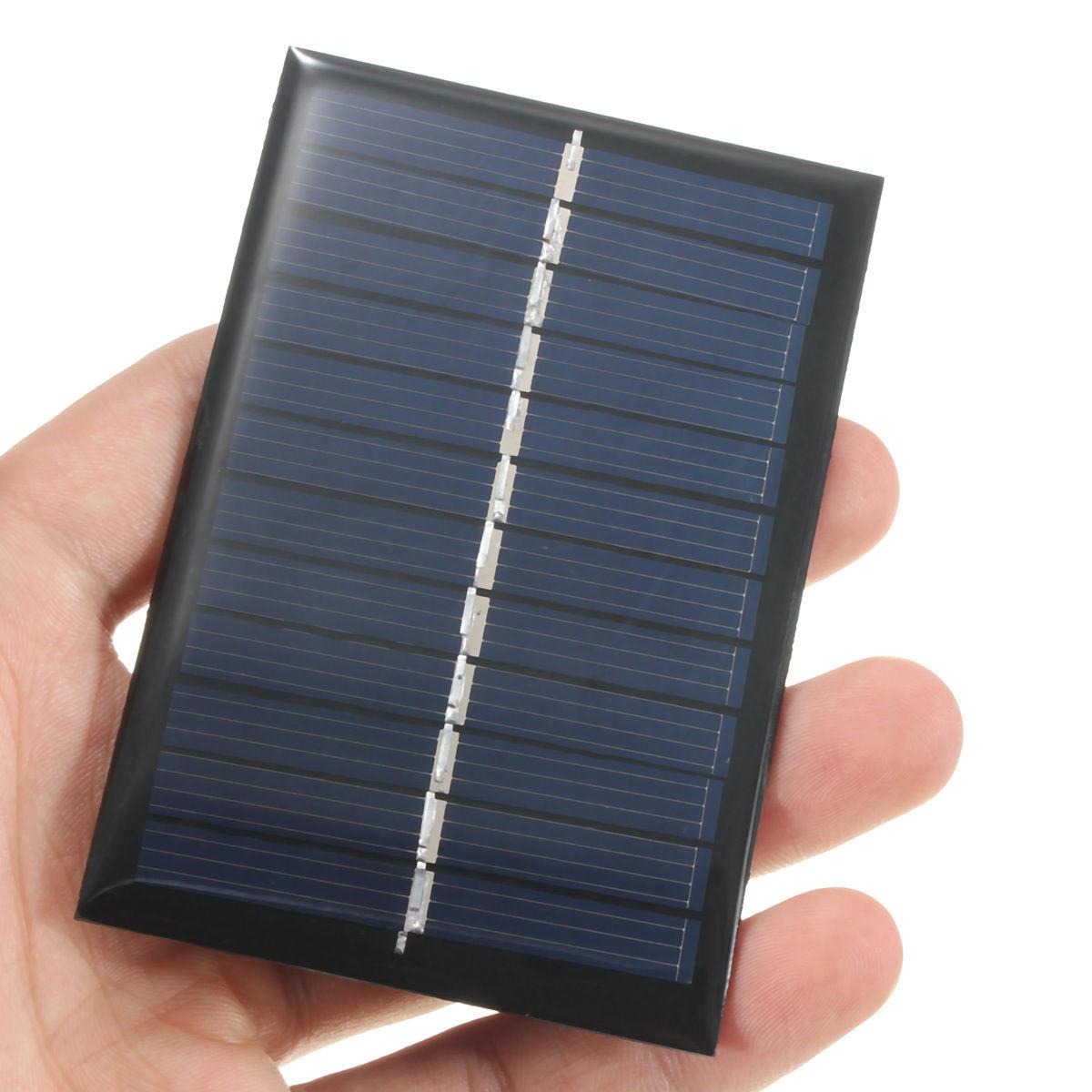 Pannello Solare Auto : V pannello solare fotovoltaico per auto