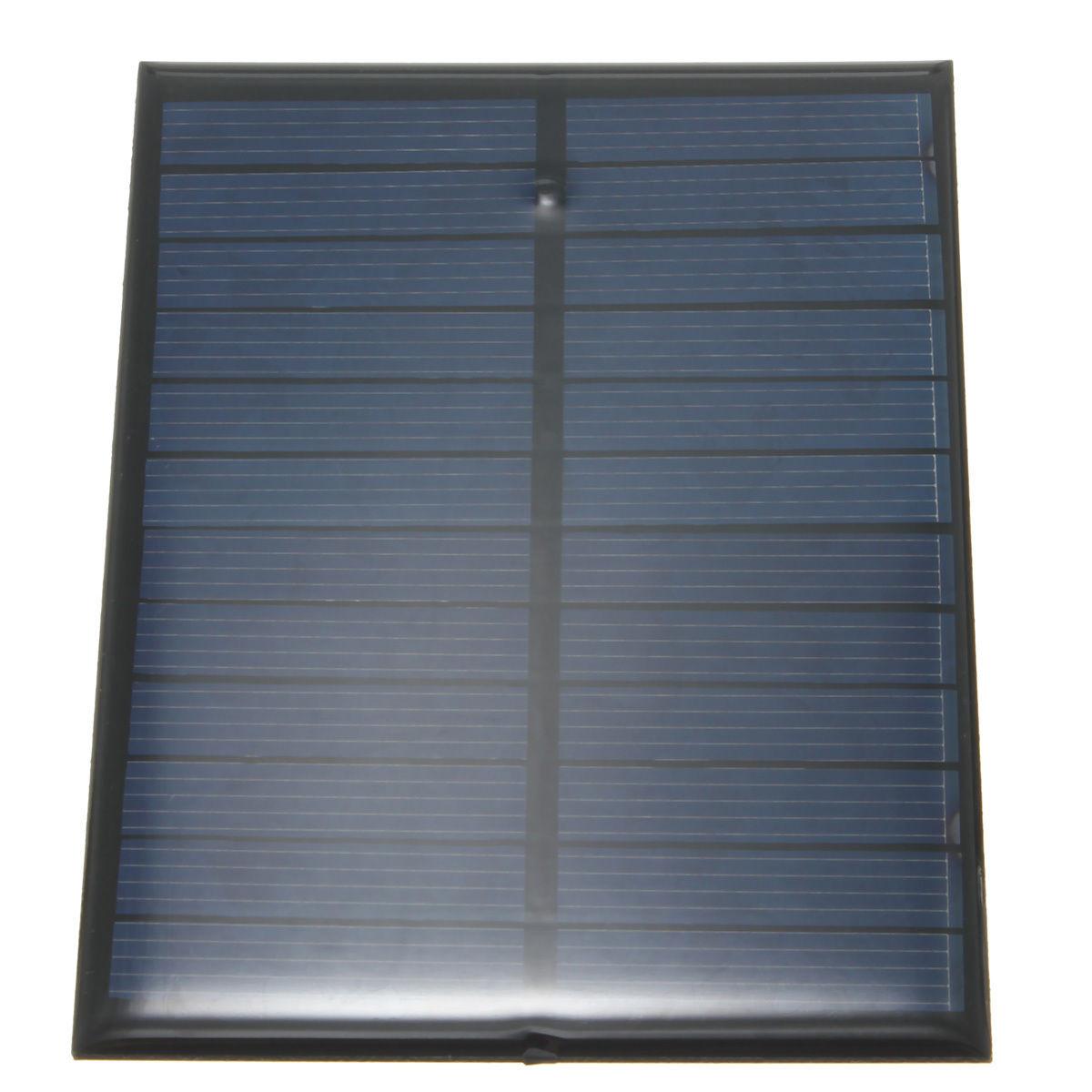 Pannello Solare Per Vw California : V pannello solare fotovoltaico per auto