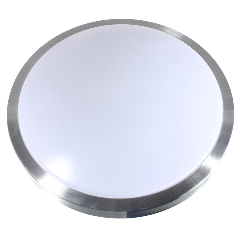 Iluminacion Baños Techo Empotrable:LED Kitchen Ceiling Light Panel