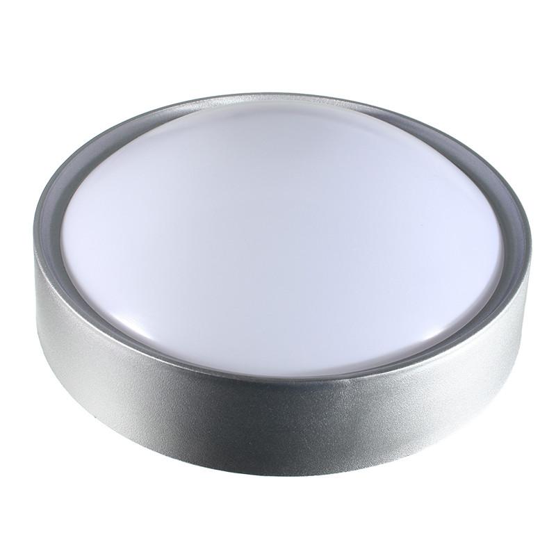 Iluminacion Baños Techo Empotrable:LED Bathroom Flush Ceiling Light