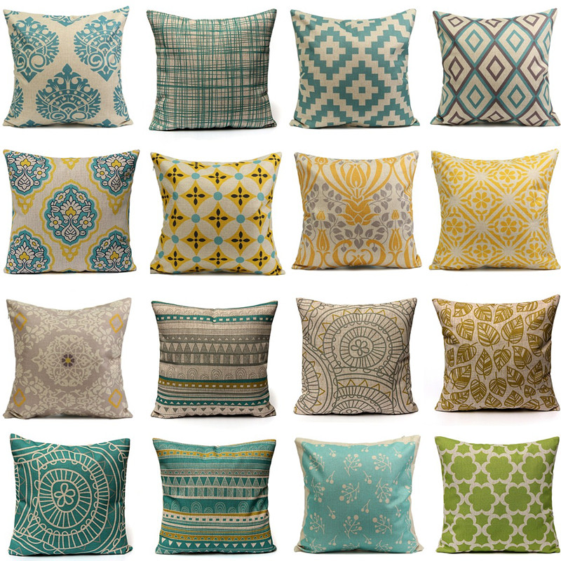 detail image - Home Decor Cushions