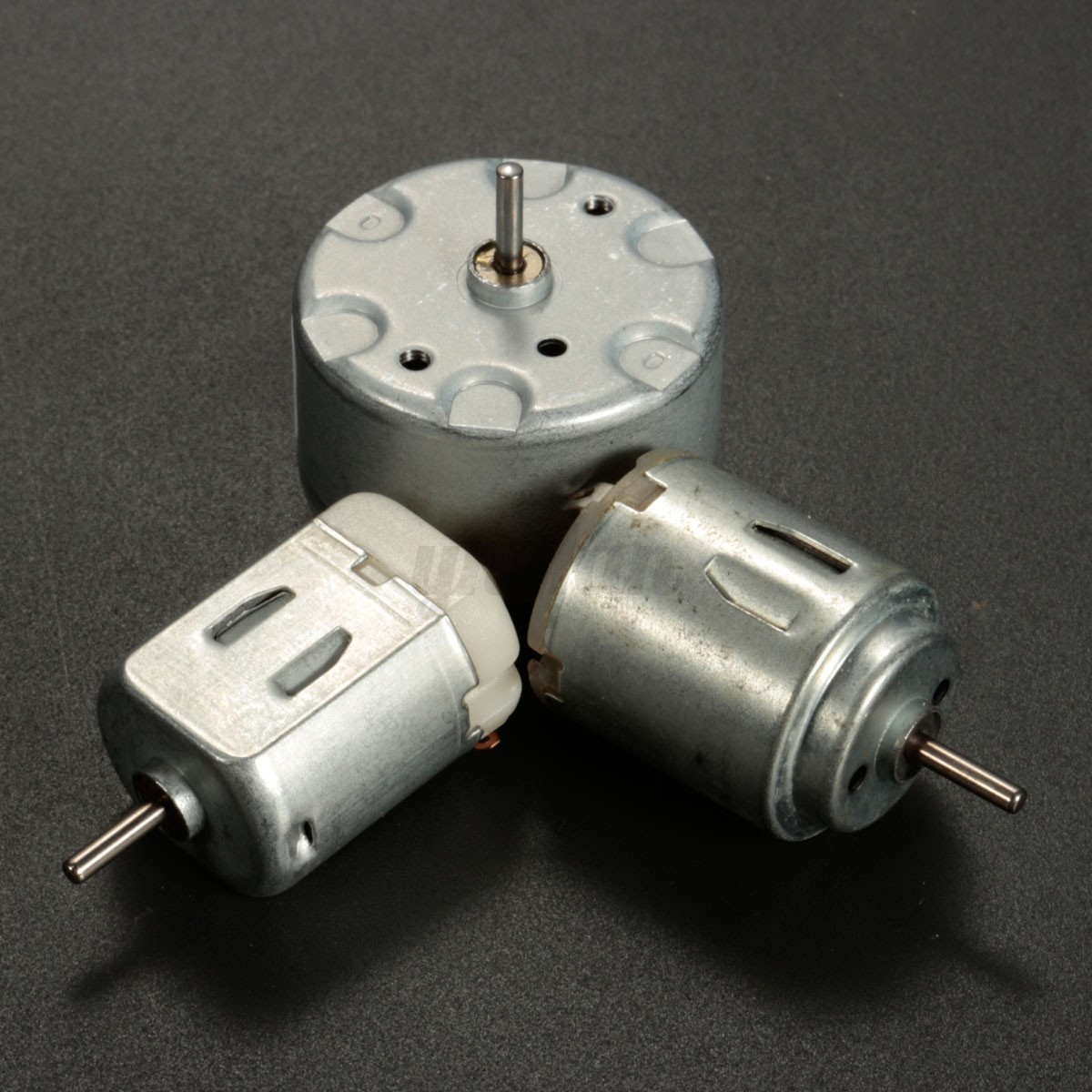 miniature small electric motor brushed 0 12v dc for models