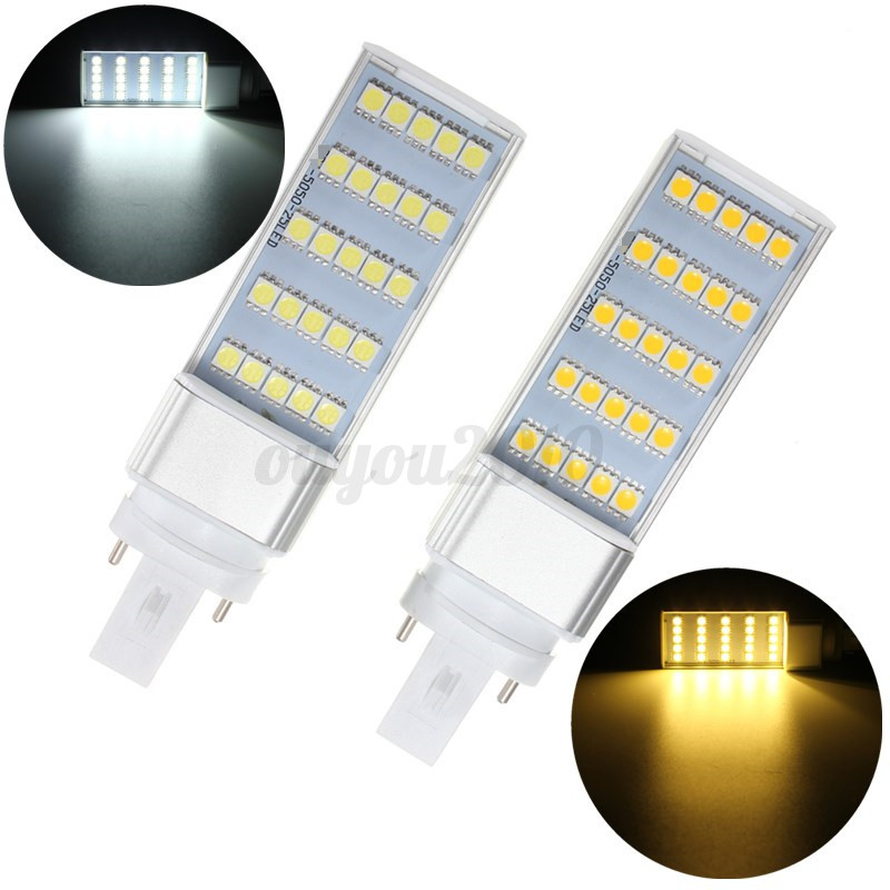 g23 led 7w 9w 12w 15w 5050 smd leuchtmittel gl hbirne gl hlampe deckenleuchte ou ebay. Black Bedroom Furniture Sets. Home Design Ideas