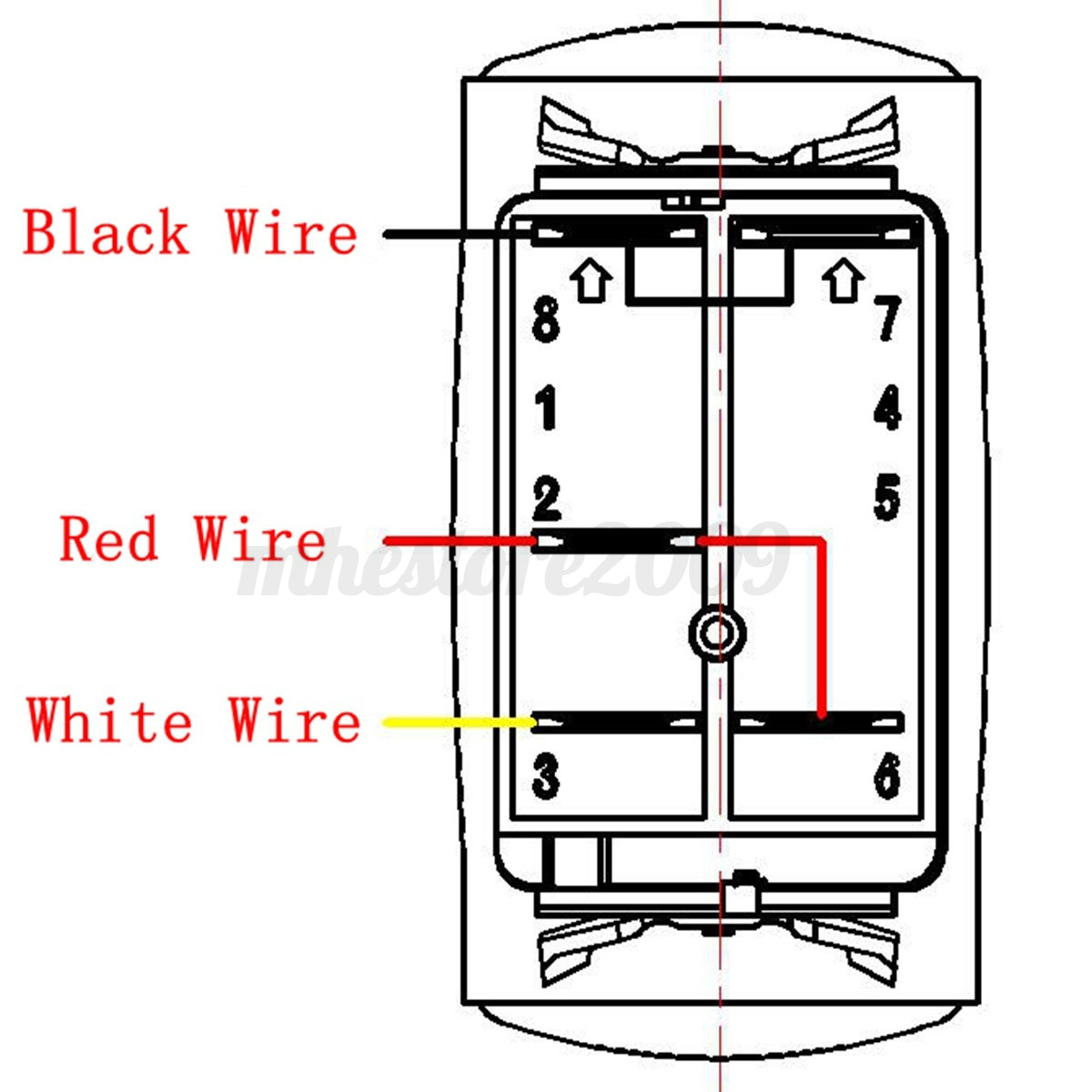 Dpdt Center Off Momentary Switch Wiring Diagram Drawing Spdt Foot On Motor