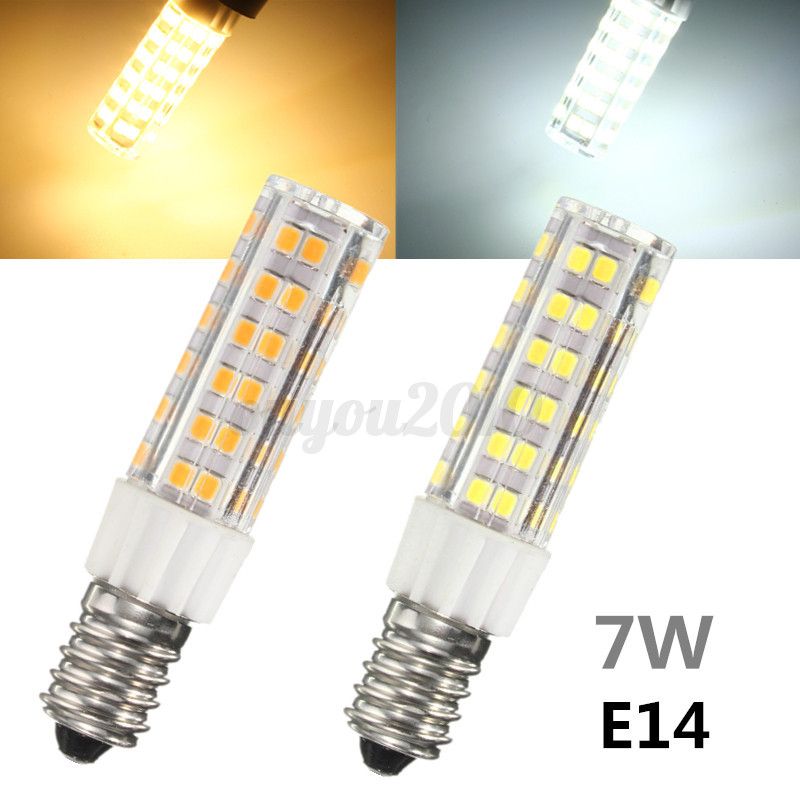 g9 e14 ampoule 52 76 led 2835 cuisine hotte chemin e frigo r frig rateur 5w 7w ebay. Black Bedroom Furniture Sets. Home Design Ideas