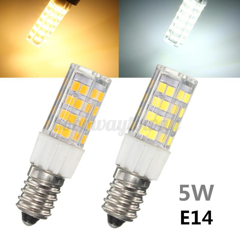 e14 g9 5w 7w led 2835 smd leuchtmittel gl hbirne licht. Black Bedroom Furniture Sets. Home Design Ideas