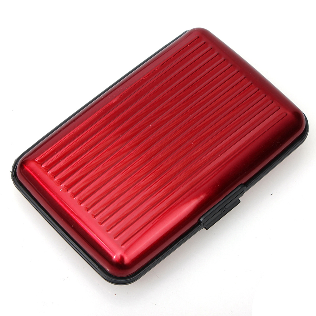 Waterproof business credit card holder case wallet for Business cards holder case