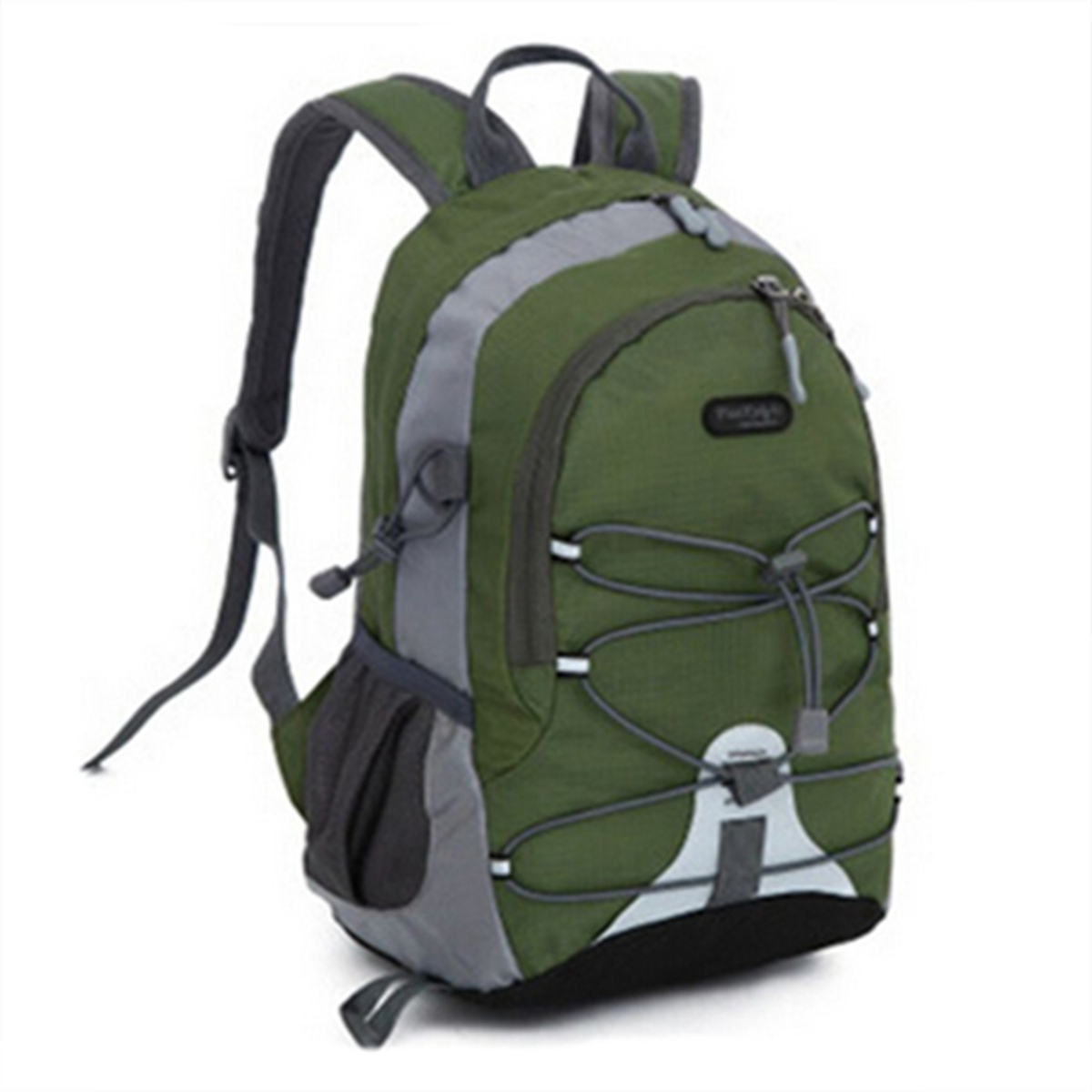 Children Kids Outdoor Sport Backpack Camping Rucksack Hiking Canvas Travel Bag