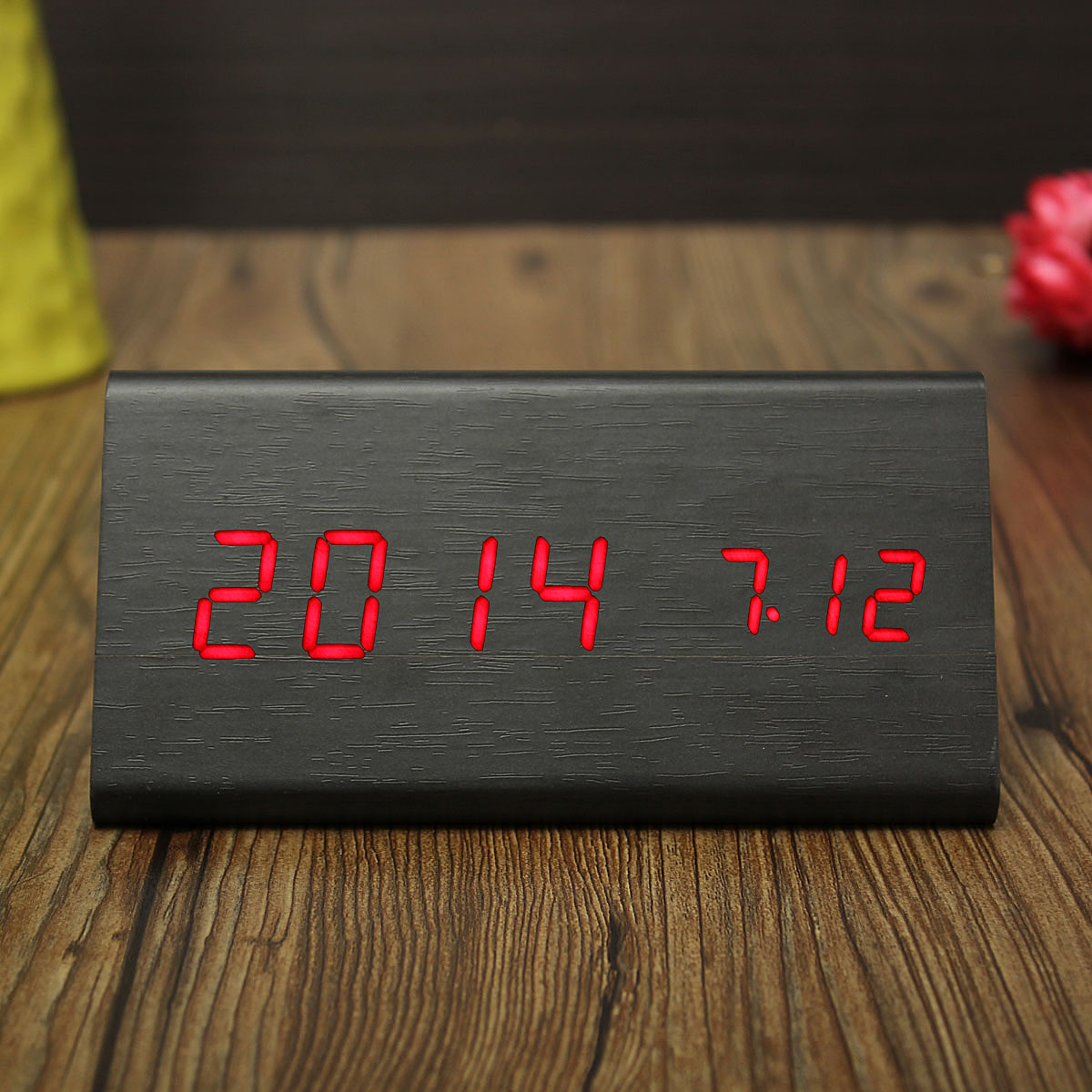 LED часы-сувенир бомба на arduino своими руками