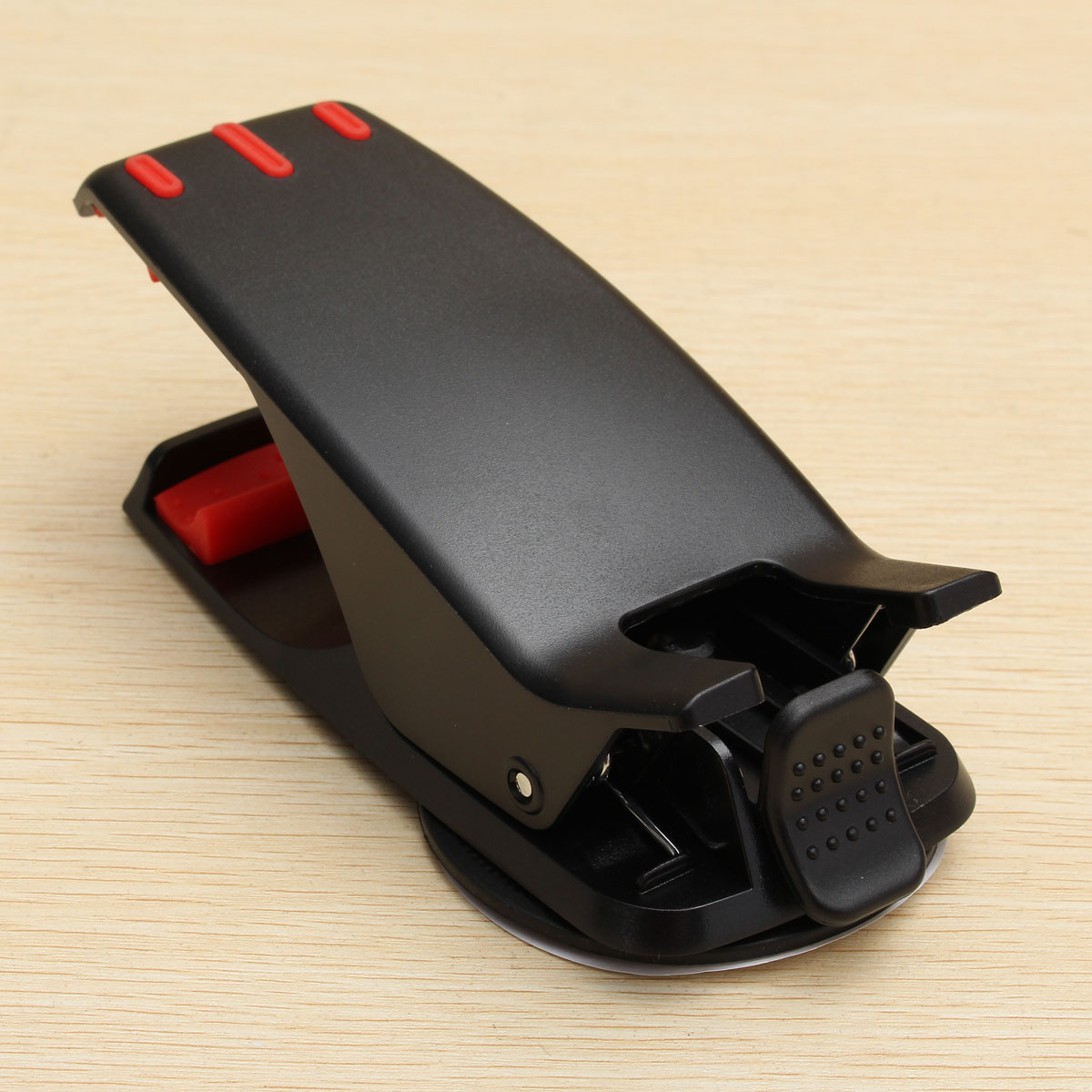 Car Dashboard Suction Mount Clip Holder For GPS iPhone 6 Plus Samsung Note 4