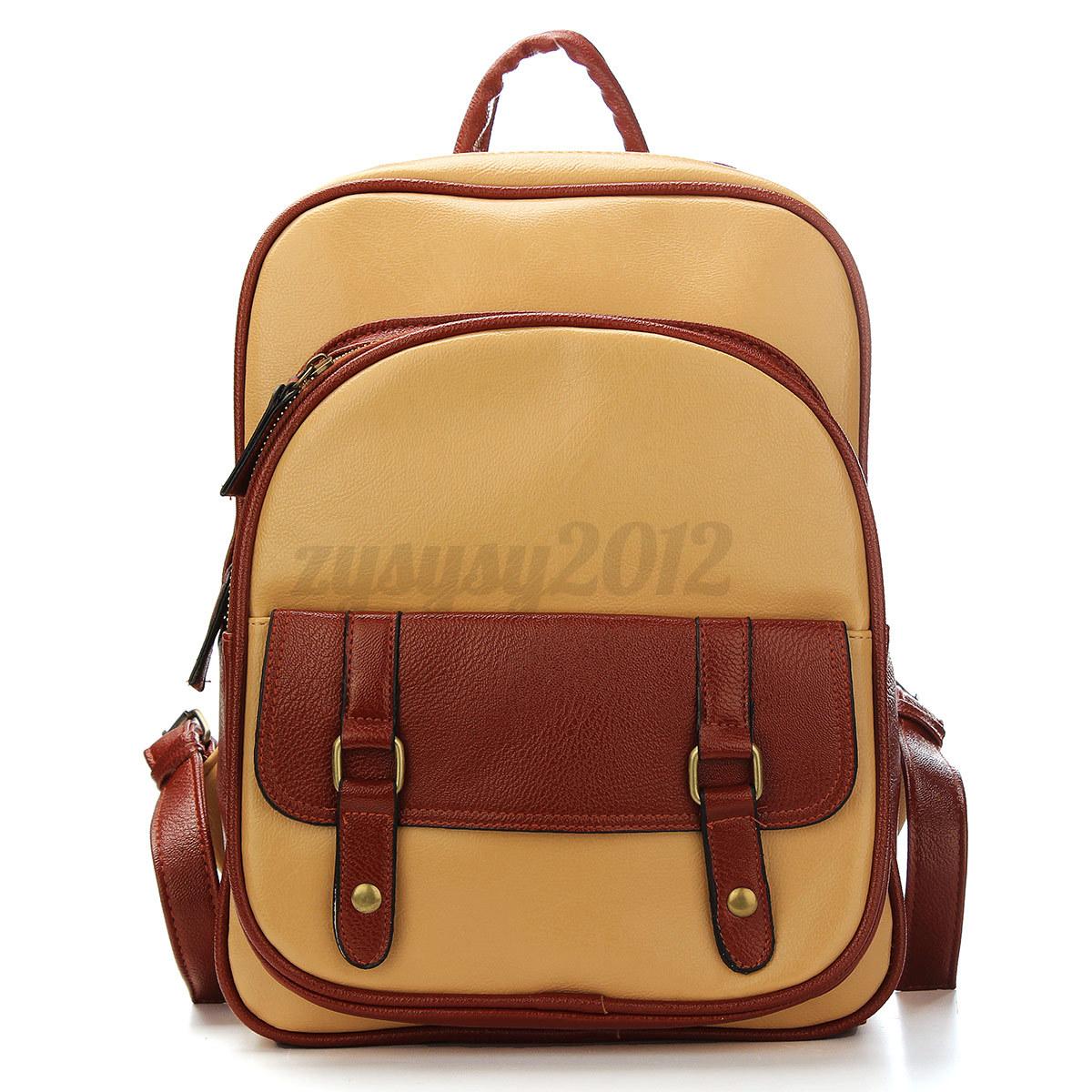 8cdf502626 Zainetto pelle (borsa, pelle, zaino) - Social Shopping su ...