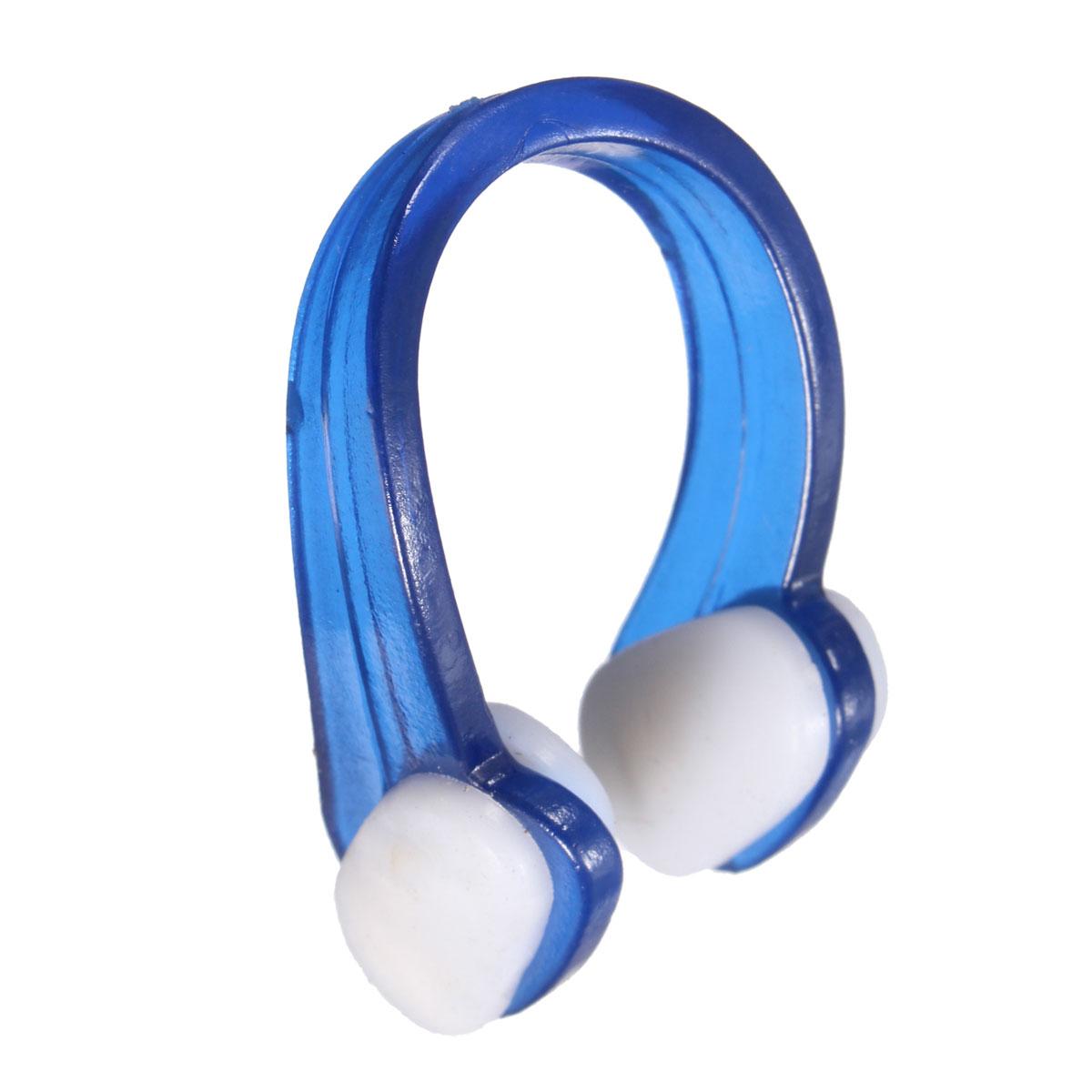 Neuf silicone souple piscine set pince nez ear plug for Bouchons oreilles piscine