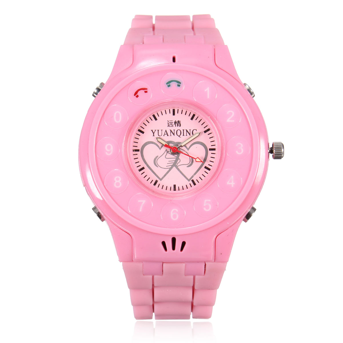 ... -Wrist-Watch-Suivre-Cell-Phone-GPS-Tracker-SOS-Smartphone-for-Kids