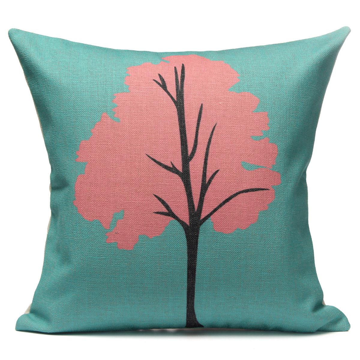plume pierre housse de coussin taie d 39 oreiller divan lit canap d coration mode ebay. Black Bedroom Furniture Sets. Home Design Ideas