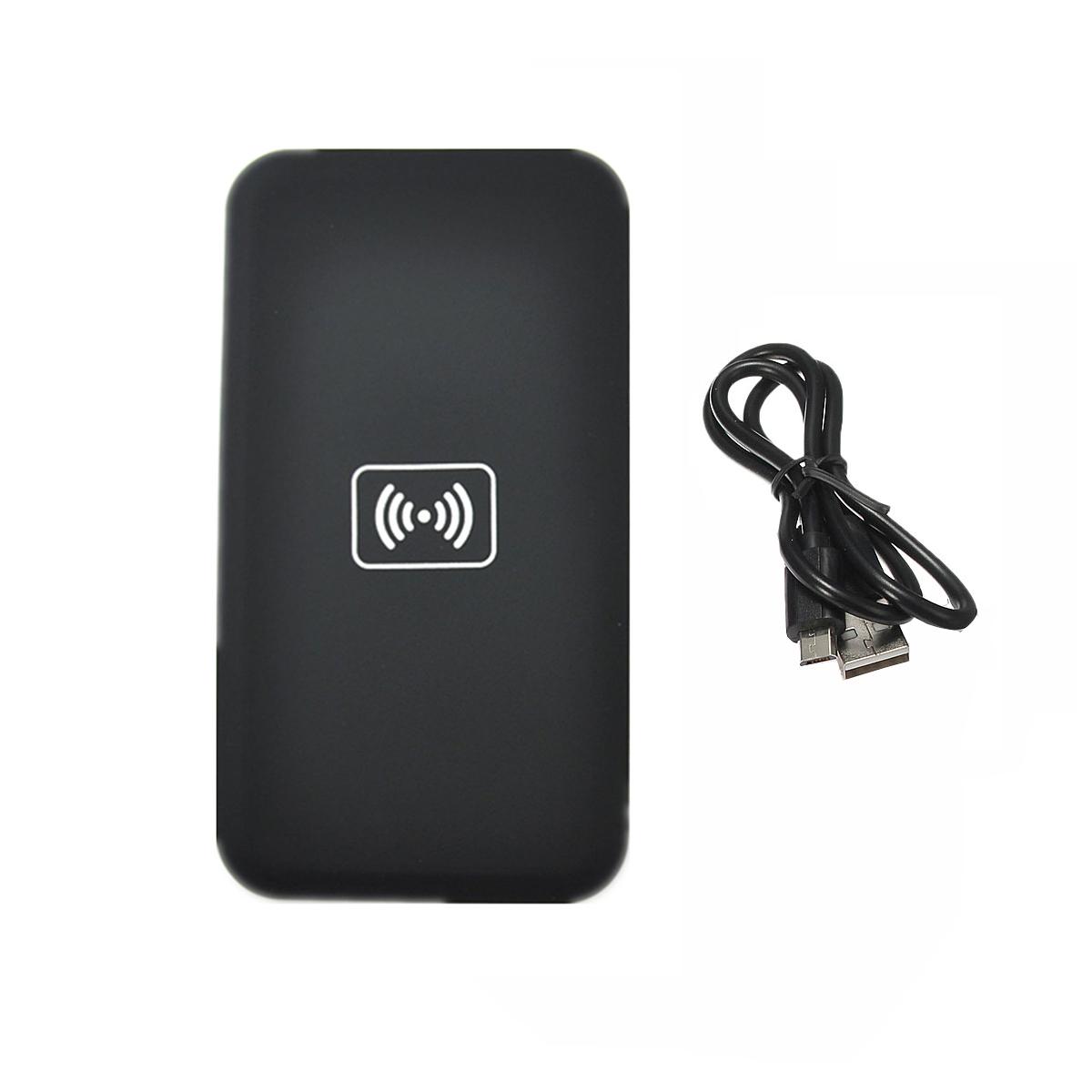 Qi Wireless Charging Charger Pad for iPhone Samsung Nexus LG HTC Mircosoft Nokia