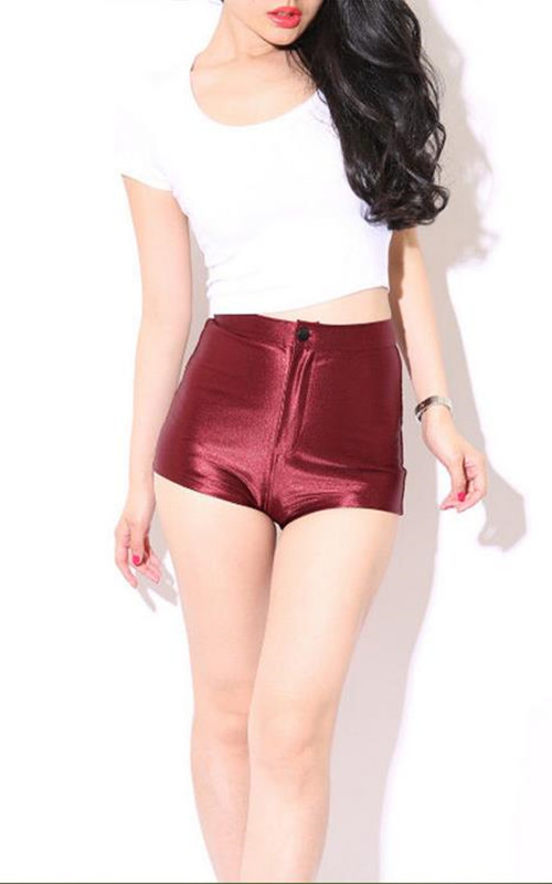 Find great deals on eBay for high waisted hot pants. Shop with confidence.