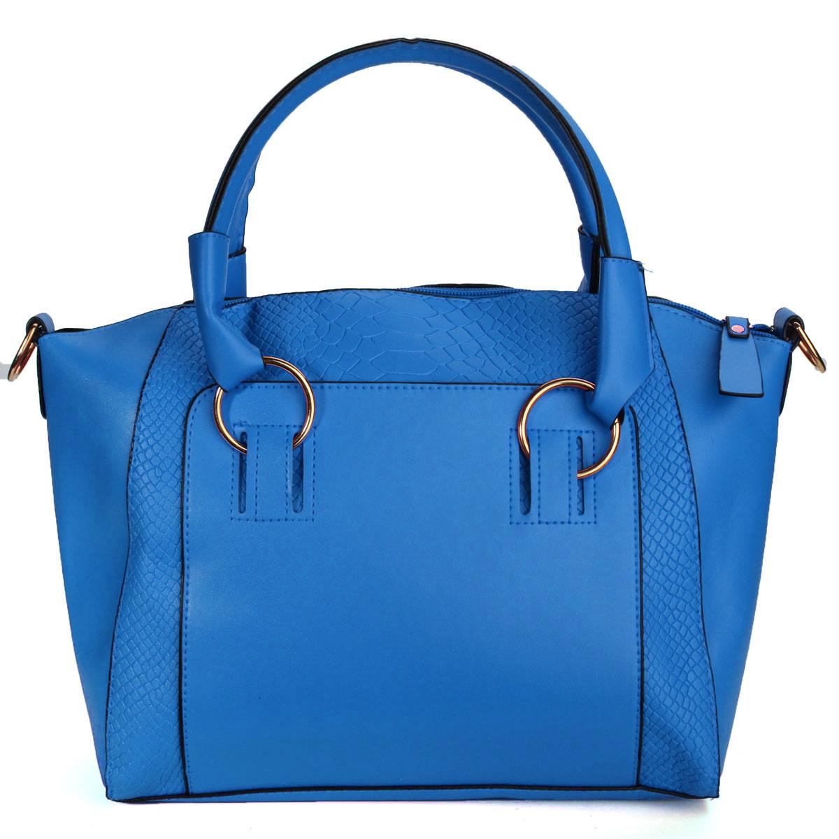 Women Lady PU Leather Handbag Satchel Crossbody Tote Shoulder Bag Messenger HOT