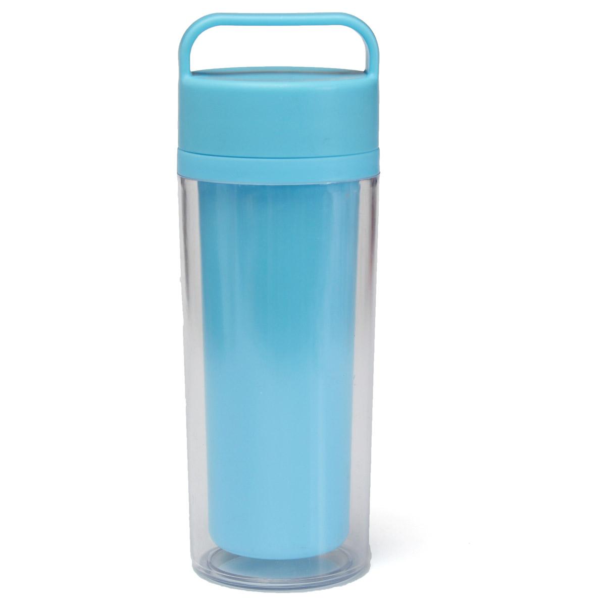 12oz Double Wall Water Bottle Insulated Portable Travel  sc 1 st  Castrophotos & Portable Tea Mug - Castrophotos
