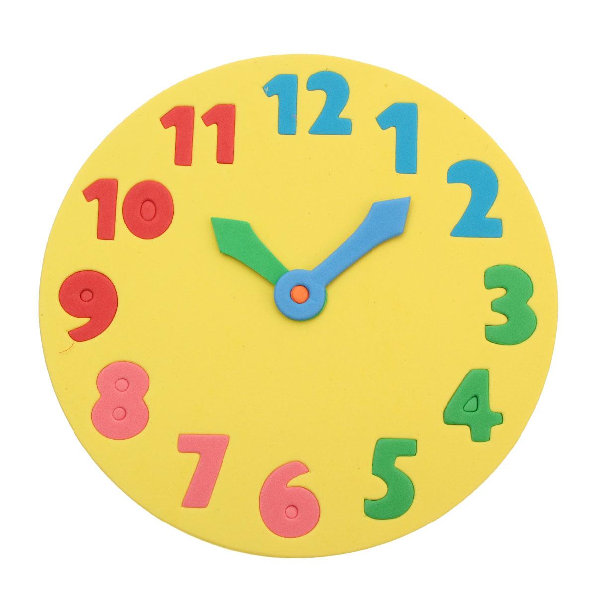 clock play