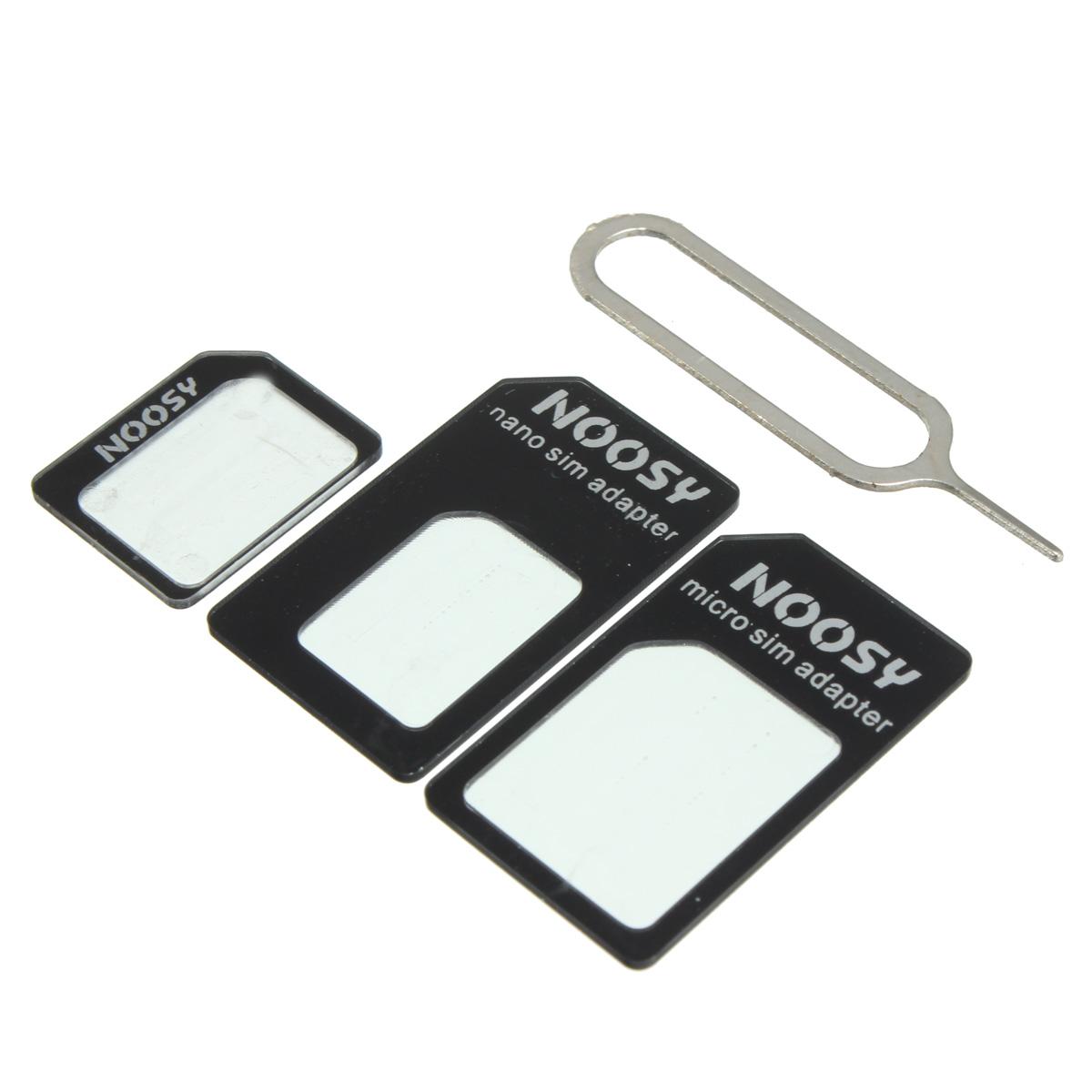 Adapter Sim Card Iphone