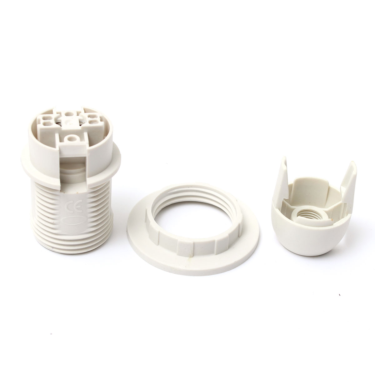 small edison screw ses e14 m10 light bulb lamp holder. Black Bedroom Furniture Sets. Home Design Ideas