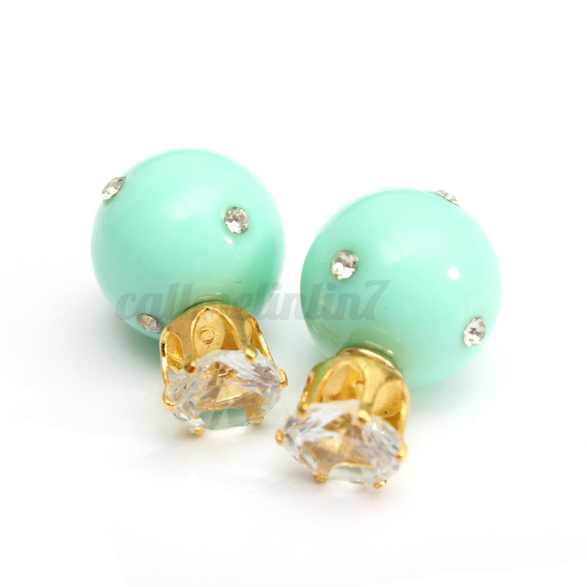 Amazonfr : Perle - Boucles d'oreilles / Femme : Bijoux