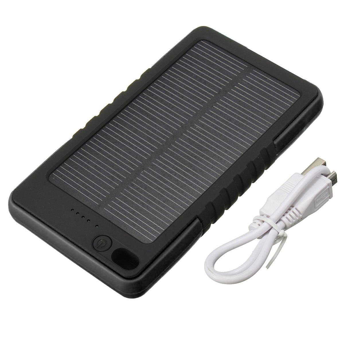 Pannello Solare Ricarica Notebook : Ma cellulare pannello solare ricarica batteria dual