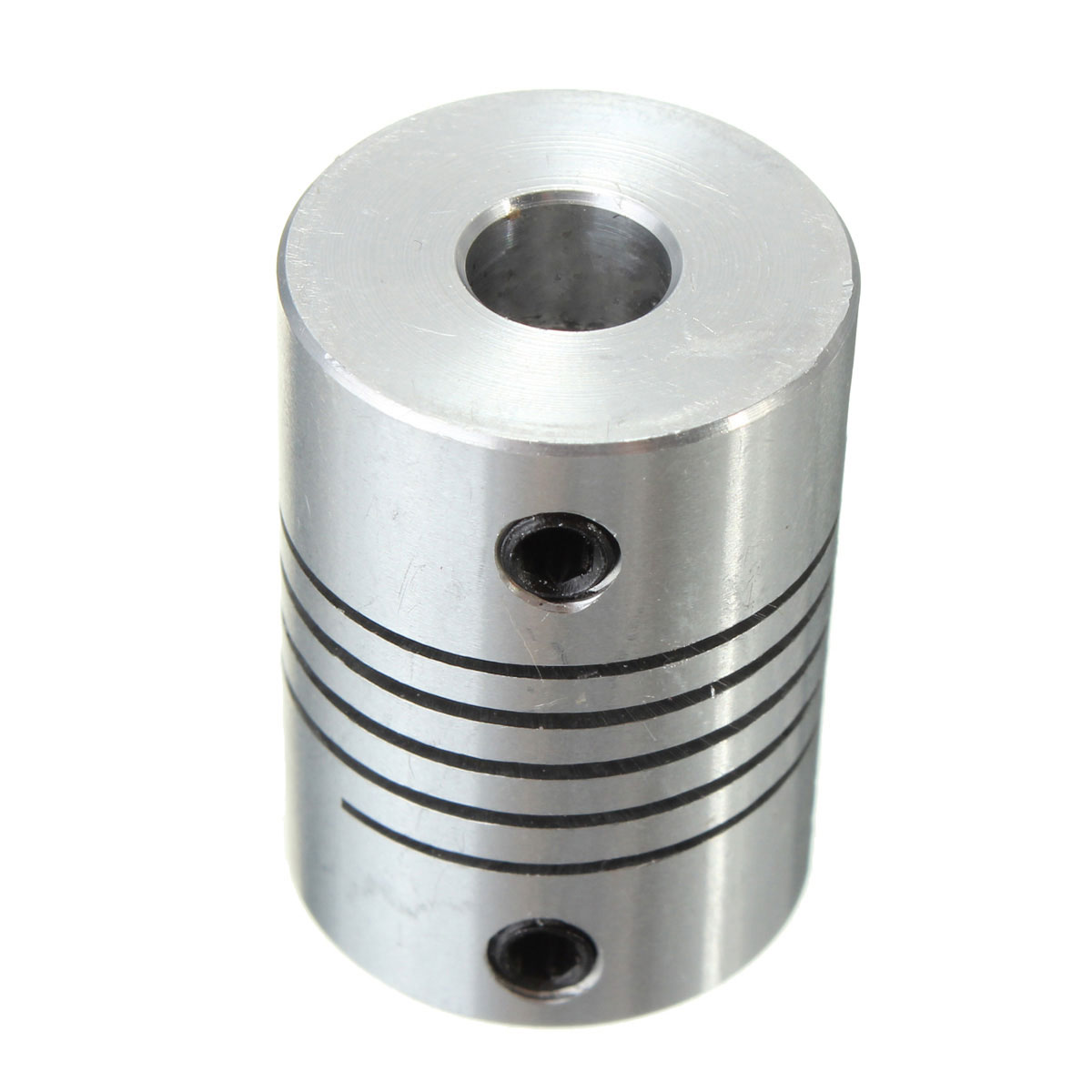 flexible shaft coupling cnc stepper motor coupler
