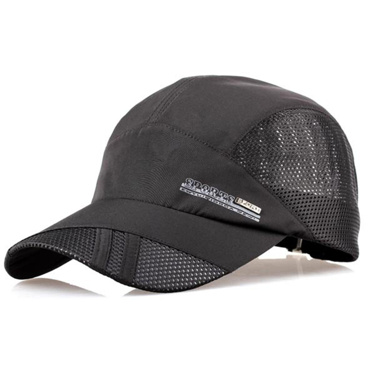 summer outdoor adjustable sport baseball mesh