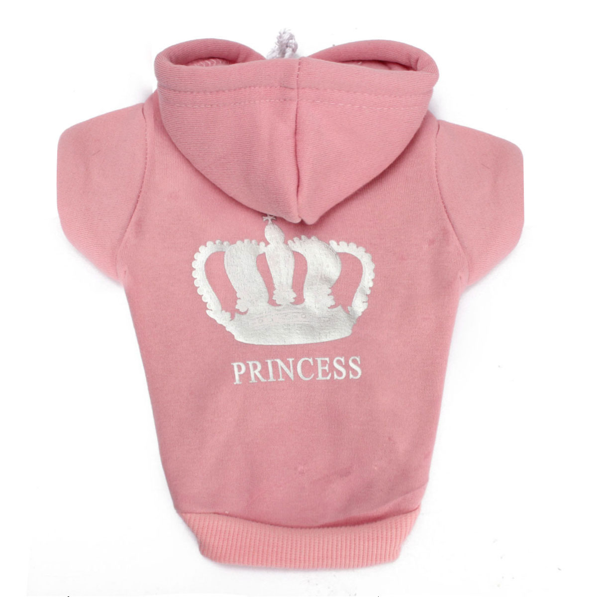 Small hoodie