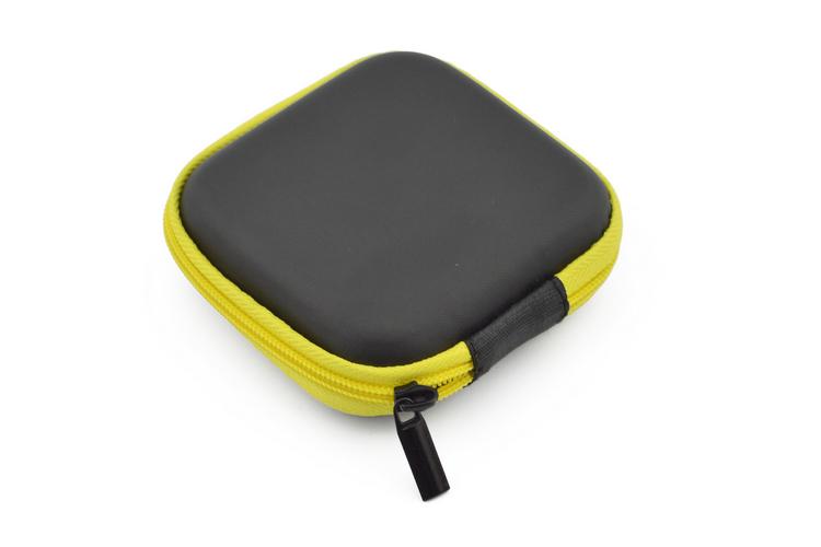 etui ecouteur rangement stockage bo te pochette cables. Black Bedroom Furniture Sets. Home Design Ideas