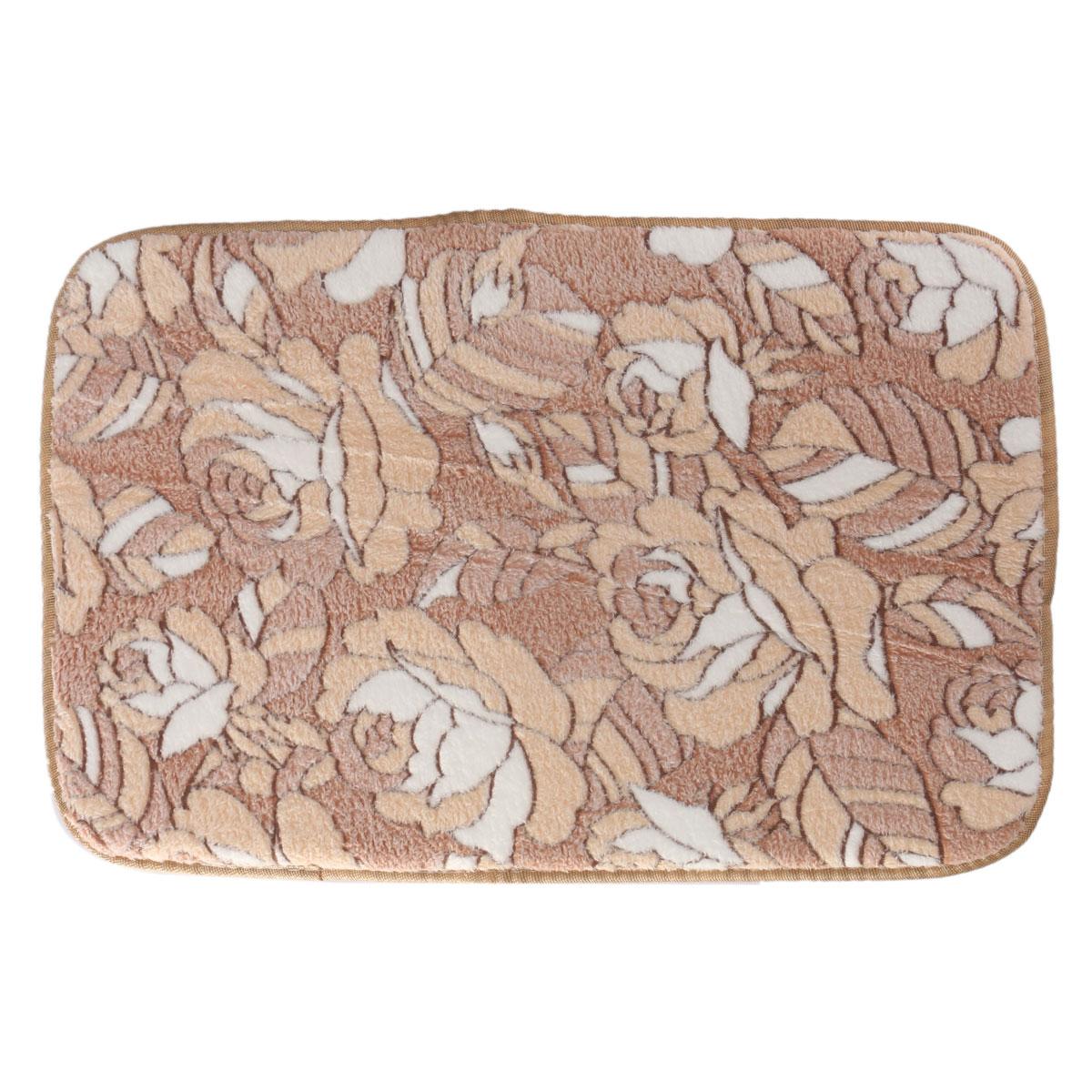 Soft Floor Rug Carpet Bath Bathroom Bedroom Home Kitchen Shower Mat Non Slip