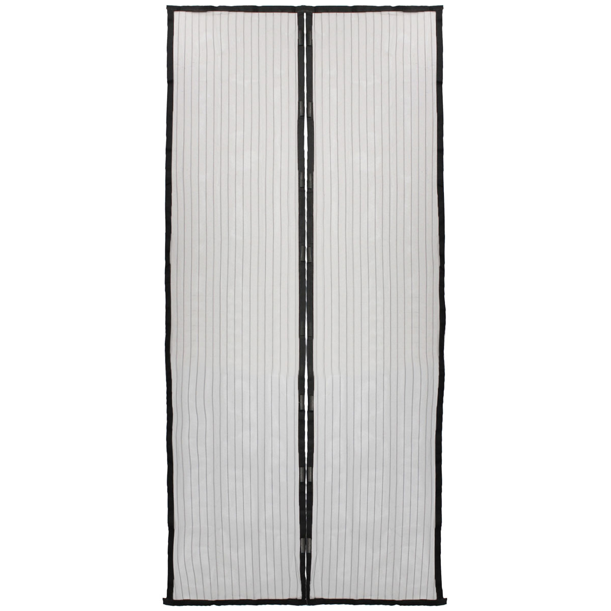 Mesh Insect Fly Bug Mosquito Door Window Curtain Net Netting Screen Magnets Ebay