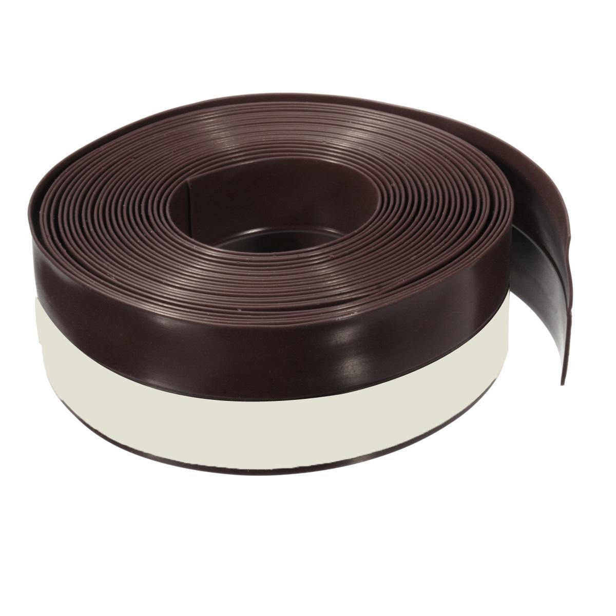 35mm sellado de burletes de puerta junta adhesiva solera - Burlete de silicona ...