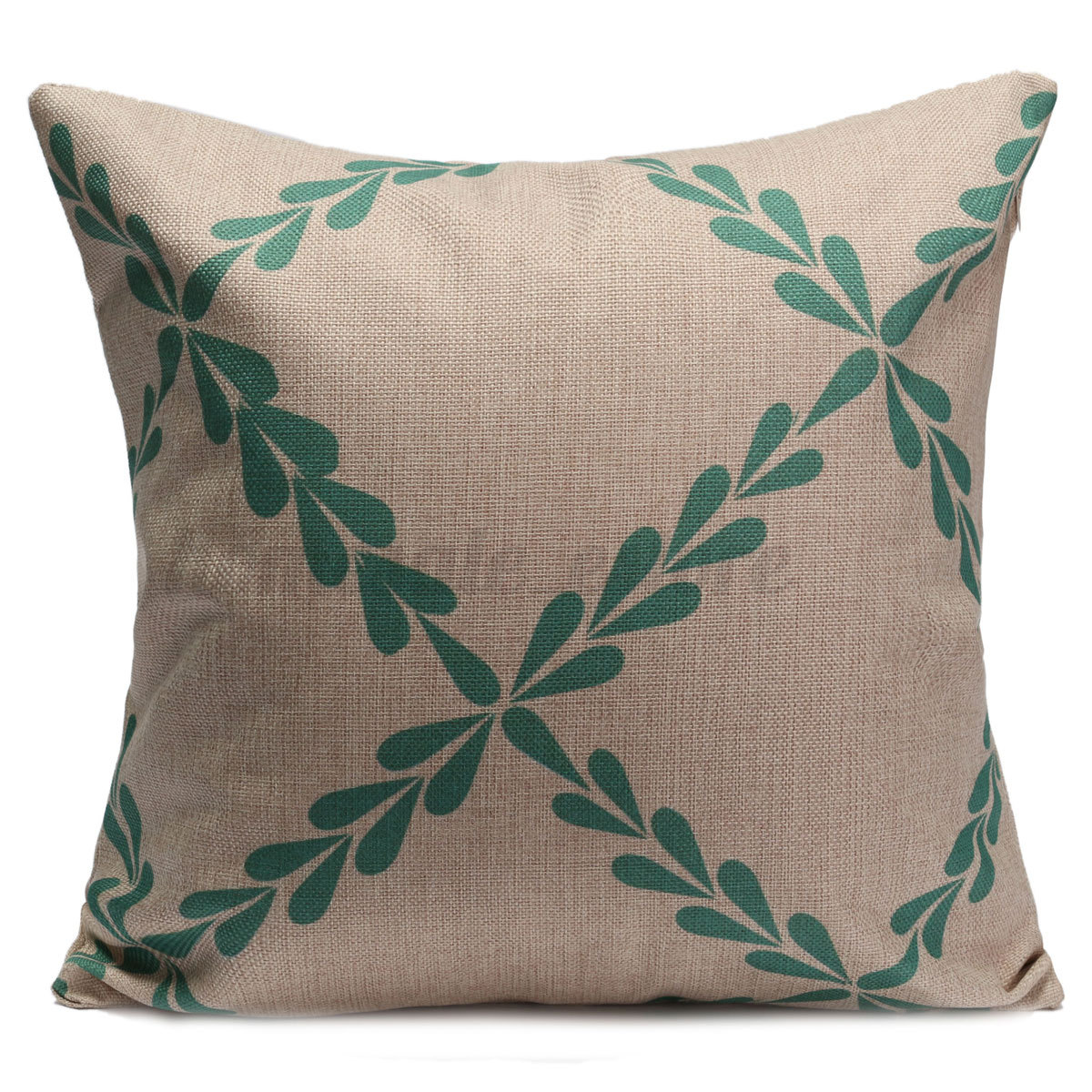 Vintage Looking Throw Pillows : Casual Style Vintage Cushion Cover Throw Pillow Covers for Home Sofa Decoration eBay