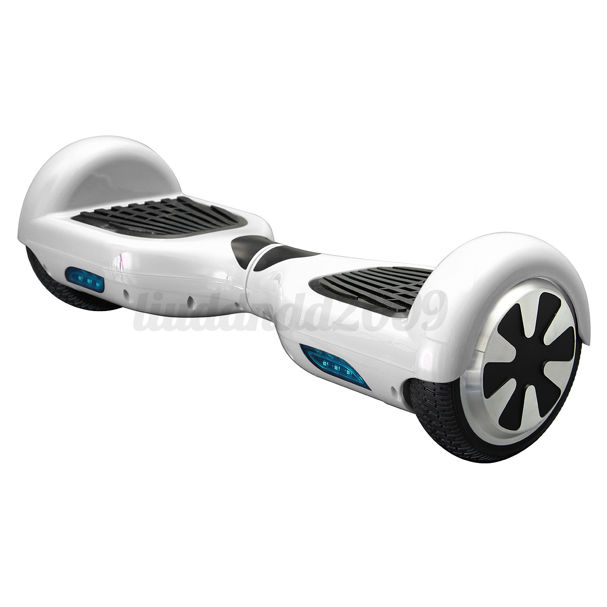 Balancing Unicycle Board: Electric-Smart-Self-Balancing-Scooter-Hover-Board-Unicycle