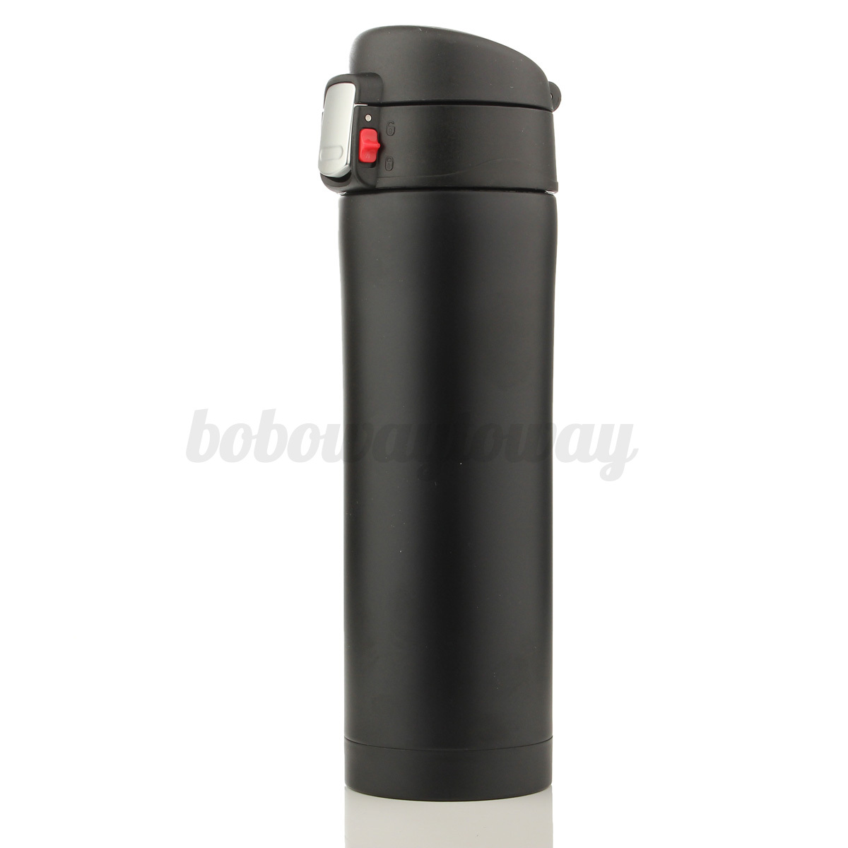 500ml thermobecher kaffee to go teebecher isolierbecher. Black Bedroom Furniture Sets. Home Design Ideas