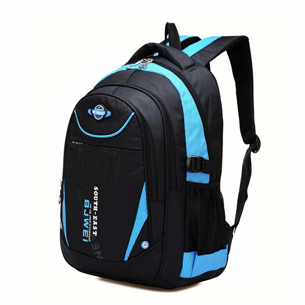 Waterproof Children School Bags Girls Boys Travel Backpack Shoulder Bag Rucksack