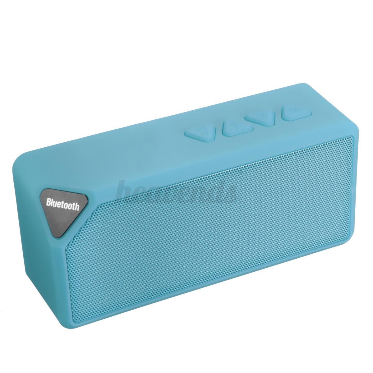 led tragbarer bluetooth lautsprecher wireless speaker. Black Bedroom Furniture Sets. Home Design Ideas