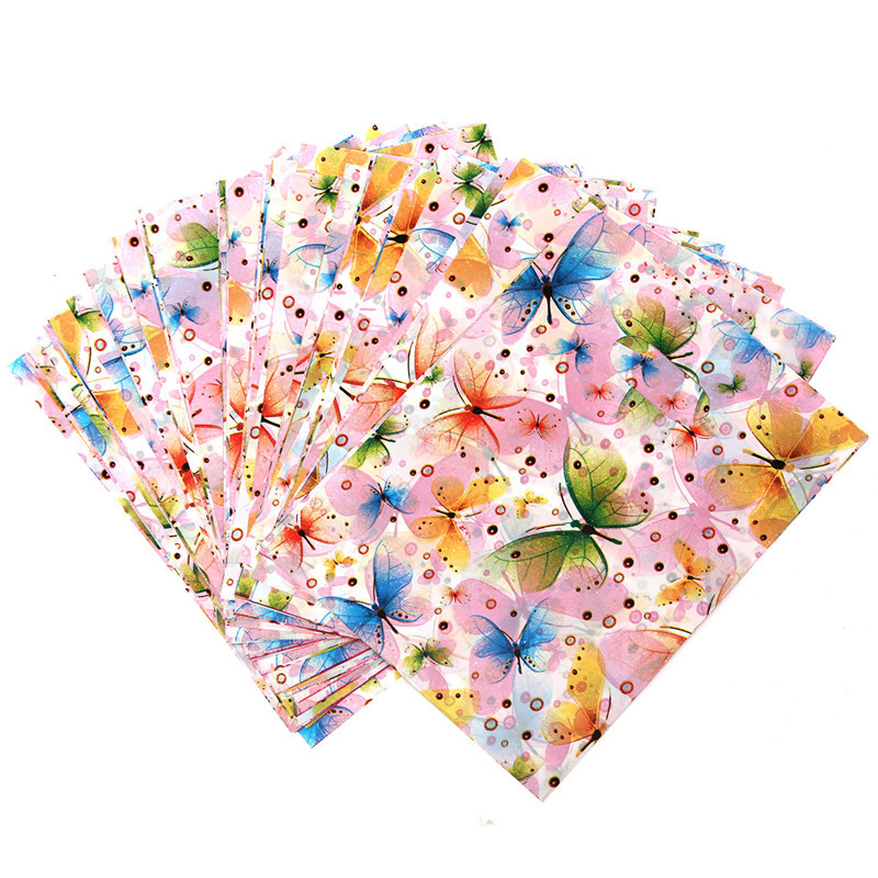 Wholesale 100Pcs Bulk Lot Pretty Pattern Plastic Gift Bag ...