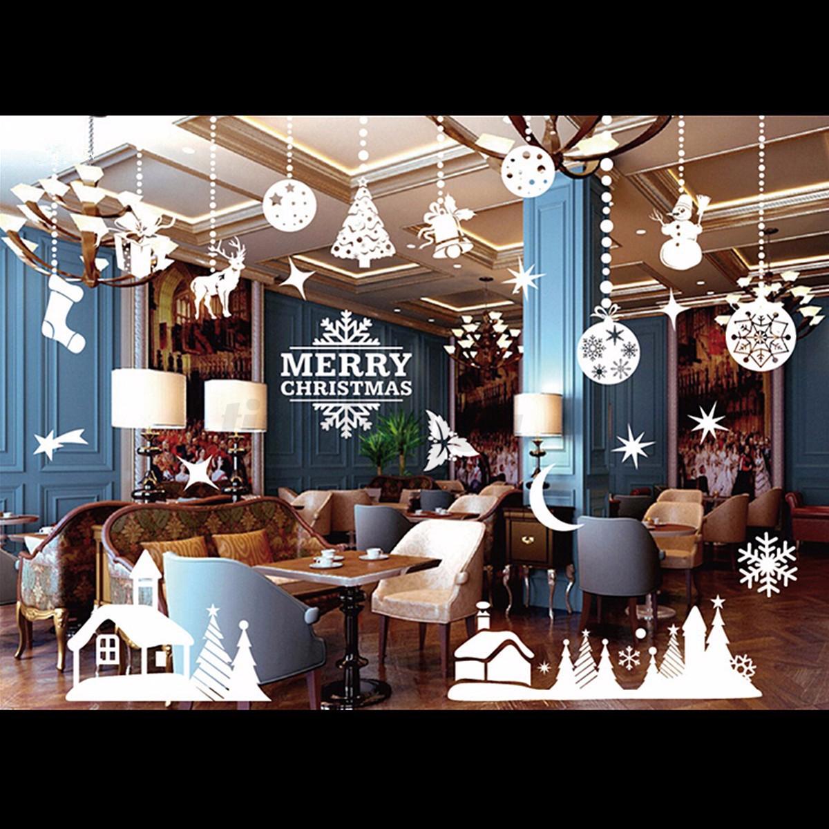#387393 Blanc Père Noël Amovible Art Fenêtre À Faire Soi Même  6301 decoration fenetre noel a faire soi meme 1200x1200 px @ aertt.com