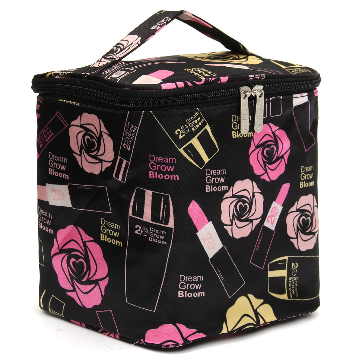 maquillage pochette trousse de toilette organisateur sac. Black Bedroom Furniture Sets. Home Design Ideas