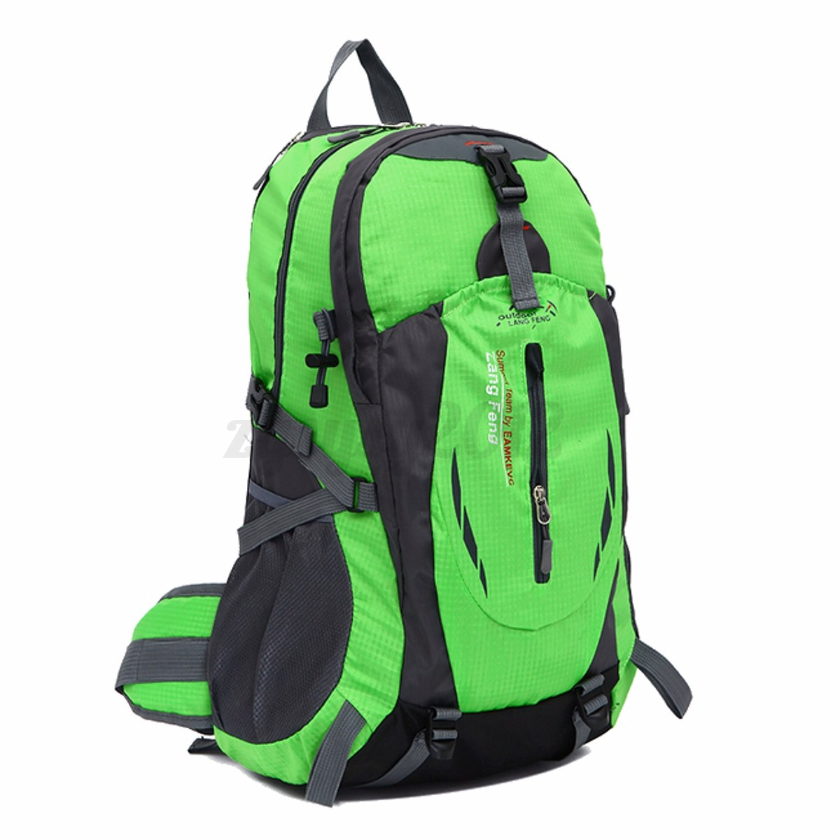 35l backpack rucksack bag hiking outdoor waterproof for Outdoor rucksack