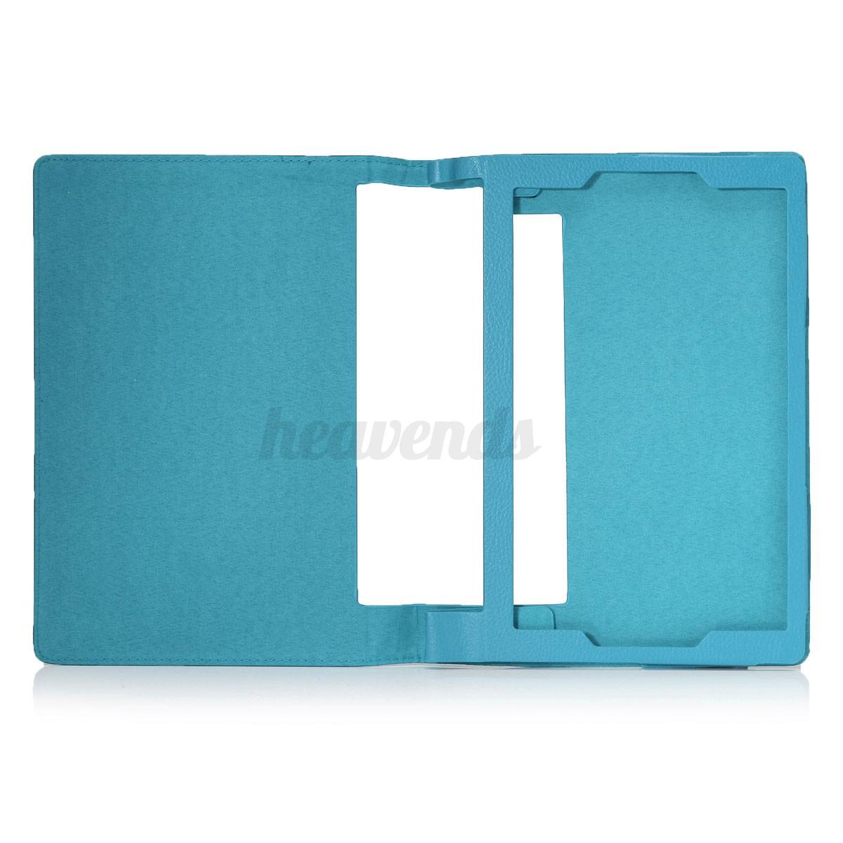 Housse etui coque case cover pr lenovo yoga tab 3 10 x50l for Housse tablette 10 1