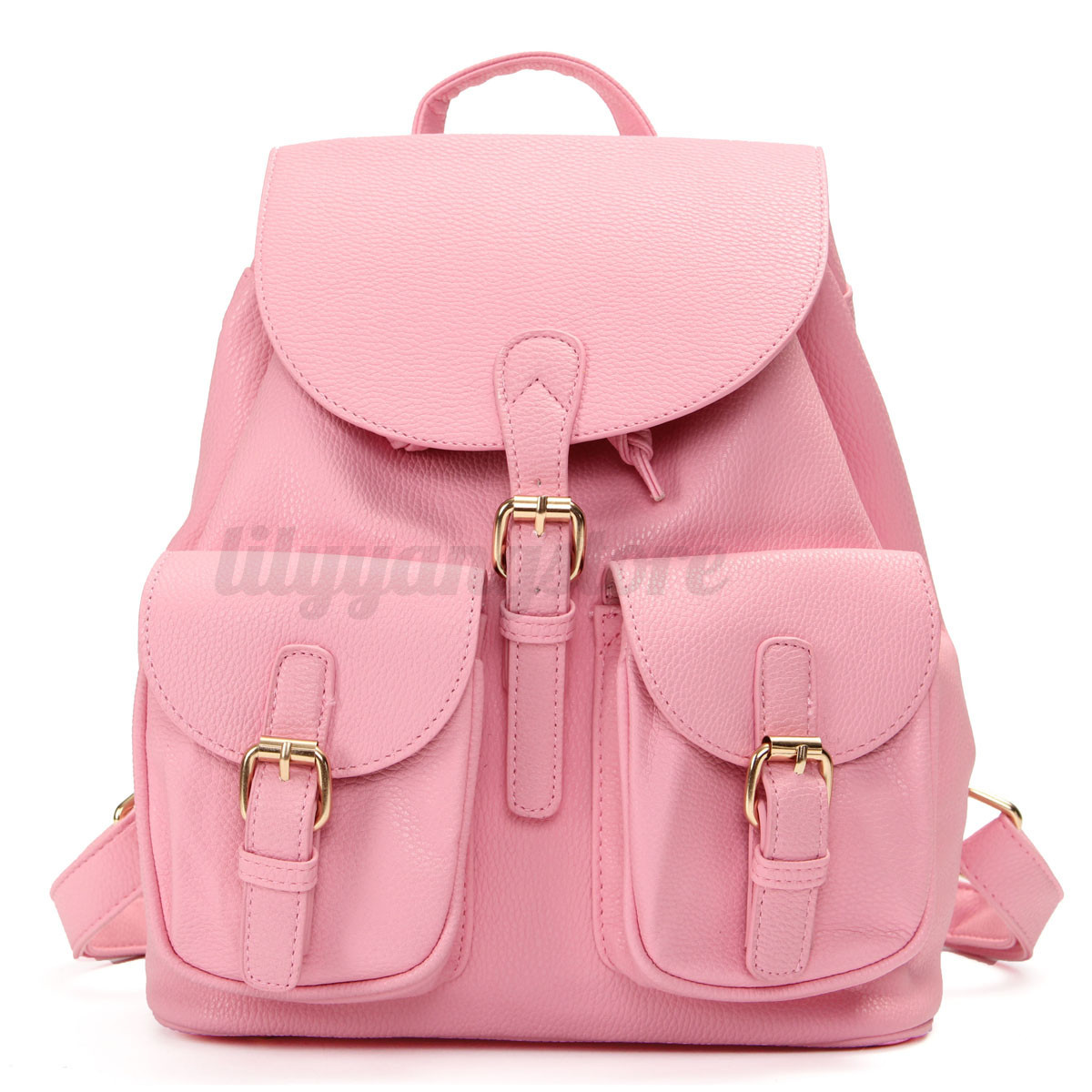 Women Velvet Mini Backpack Girls School Bags Small Travel Handbag Shoulder Bag. $ Free shipping.
