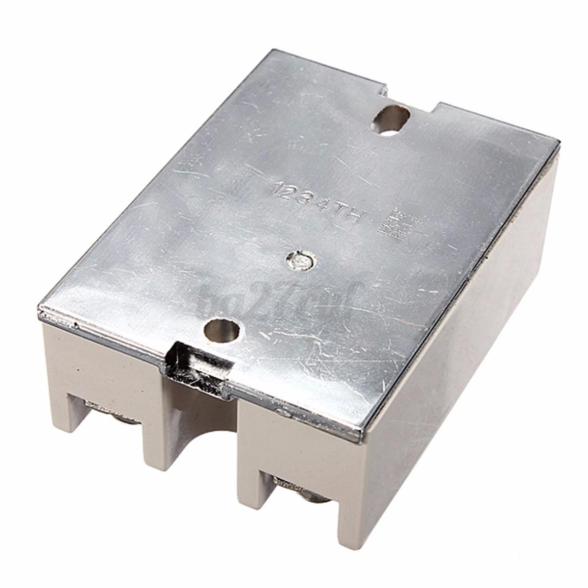 400℃ Digital REX C100 Temperature Controller PID   40A SSR  K  #67594F